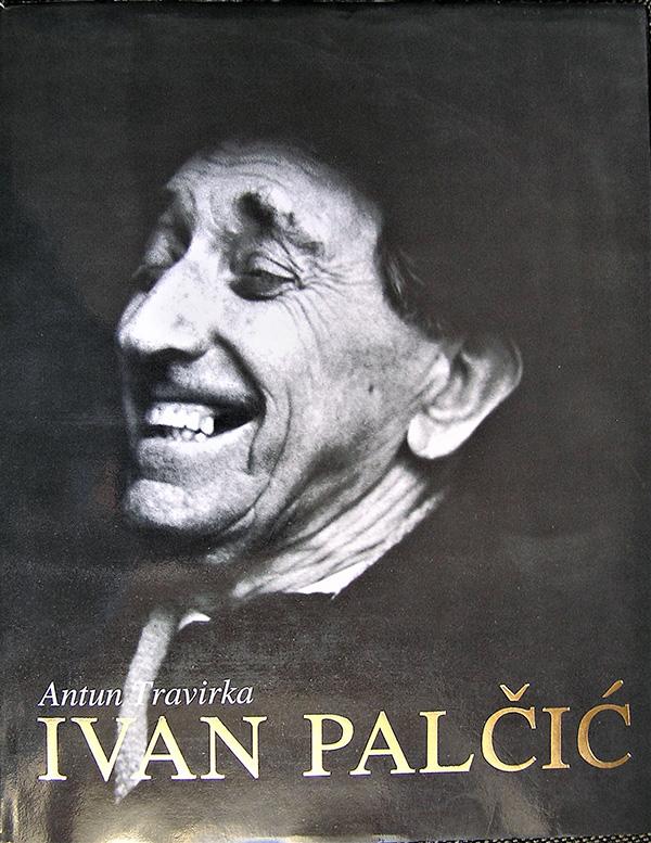 Monografija Ivan Palčić