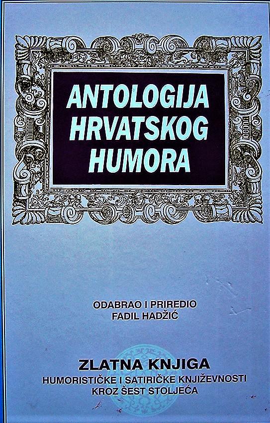 Antologija hrvatskog humora