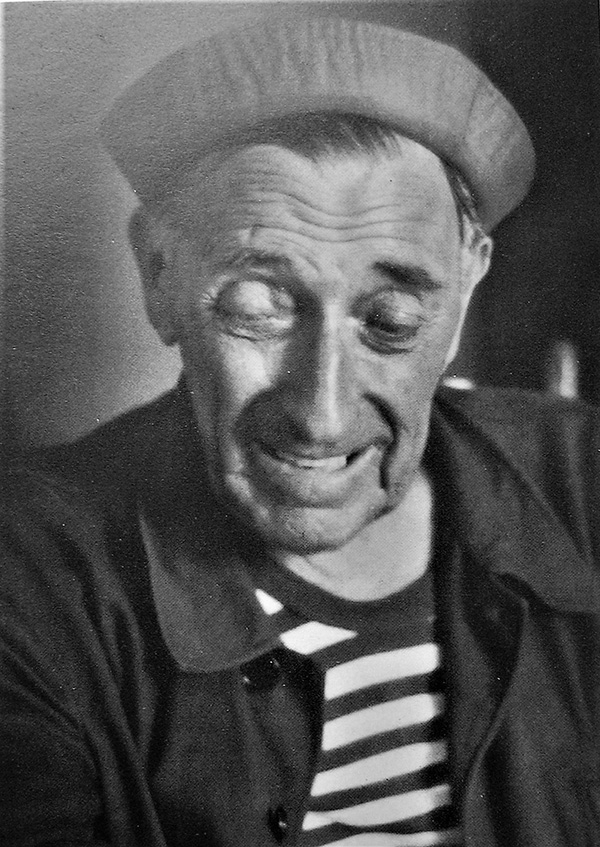 Ivan Palčić, fotografija preuzeta iz monografije