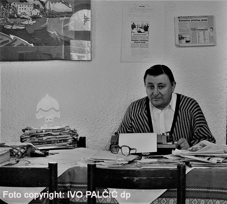 Boris Palčić Caskin