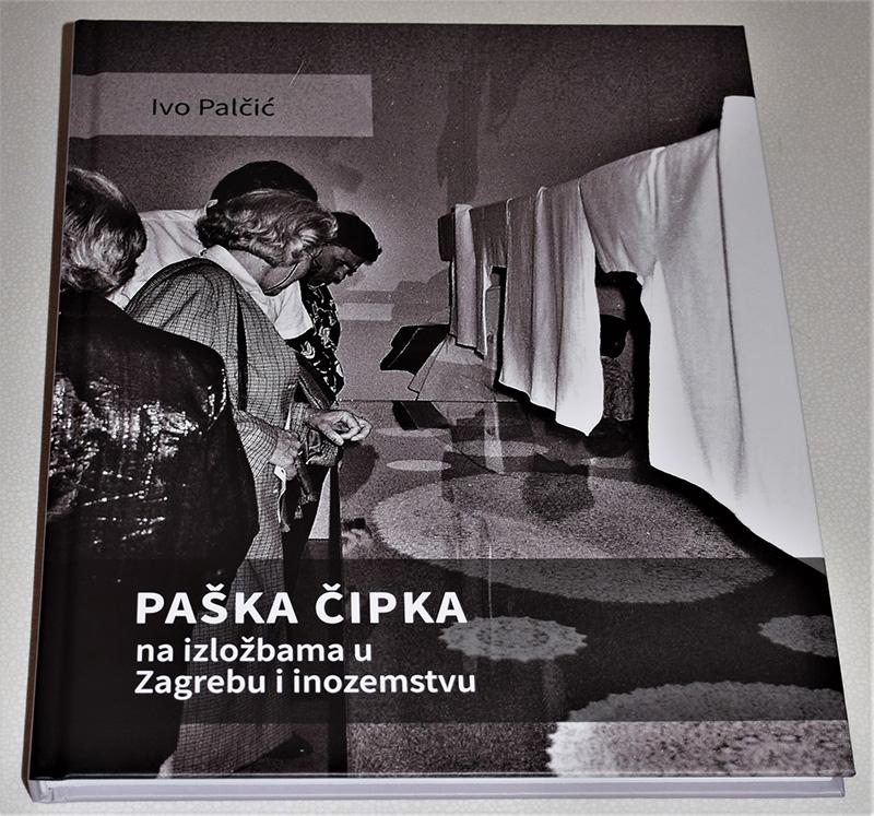 Paška čipka na izložbama u Zagrebu i inozemstvu